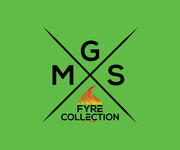 Fyre Collection by MGS Logo - Entry #16
