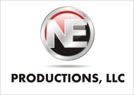 NE Productions, LLC Logo - Entry #101
