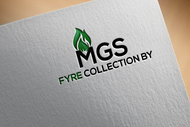 Fyre Collection by MGS Logo - Entry #92