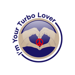 I'm Your Turbo Lover Logo - Entry #31