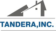 Tandera, Inc. Logo - Entry #84