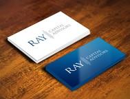 Ray Capital Advisors Logo - Entry #103