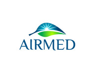 Airmed Logo - Entry #85