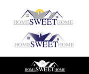 Home Sweet Home  Logo - Entry #80