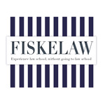 Fiskelaw Logo - Entry #26