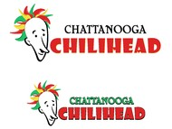 Chattanooga Chilihead Logo - Entry #52