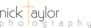 Nick Taylor Photography Logo - Entry #14