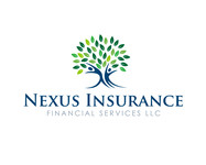 Nexus Insurance Financial Services LLC   Logo - Entry #50