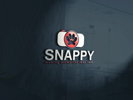 Snappy Logo - Entry #21