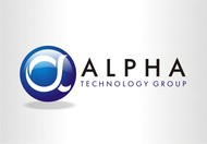 Alpha Technology Group Logo - Entry #16