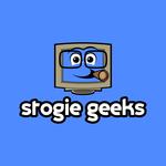 Stogie Geeks Cigar Podcast Logo - Entry #67