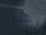 Baker & Eitas Financial Services Logo - Entry #423