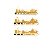 Play It Forward Logo - Entry #305