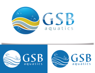 GSB Aquatics Logo - Entry #28