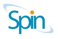 SPIN Logo - Entry #27