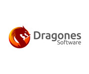 Dragones Software Logo - Entry #249