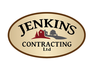 Jenkins Contracting LTD Logo - Entry #32