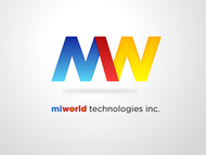 MiWorld Technologies Inc. Logo - Entry #108