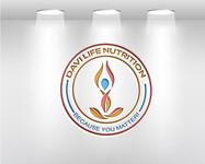 Davi Life Nutrition Logo - Entry #773
