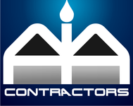 AIA CONTRACTORS Logo - Entry #52