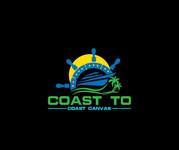 coast to coast canvas Logo - Entry #26