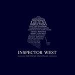 Inspector West Logo - Entry #112