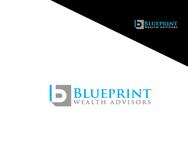 Blueprint Wealth Advisors Logo - Entry #165