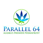 Parallel 64 Logo - Entry #86