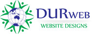 Durweb Website Designs Logo - Entry #245