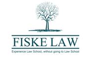 Fiskelaw Logo - Entry #73