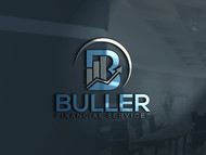 Buller Financial Services Logo - Entry #147