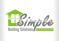 Simple Building Solutions Logo - Entry #29