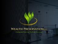 Wealth Preservation,llc Logo - Entry #199