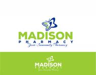 Madison Pharmacy Logo - Entry #101