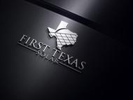 First Texas Solar Logo - Entry #90