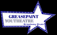 Greasepaint Youtheatre Logo - Entry #101