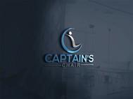Captain's Chair Logo - Entry #92