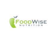 Logo for a nutrition company - Entry #46