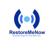 RestoreMeNow Logo - Entry #75