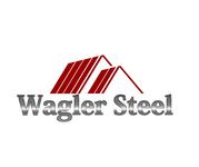 Wagler Steel  Logo - Entry #199