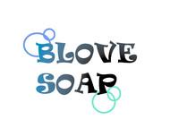 Blove Soap Logo - Entry #10