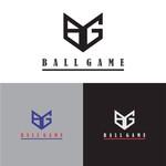 Ball Game Logo - Entry #167