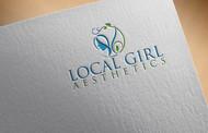 Local Girl Aesthetics Logo - Entry #5