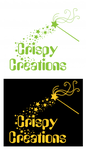 Crispy Creations logo - Entry #120