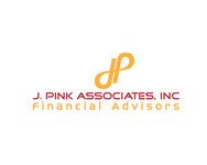 J. Pink Associates, Inc., Financial Advisors Logo - Entry #347