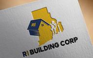 RI Building Corp Logo - Entry #273