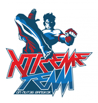 Xtreme Team Logo - Entry #44