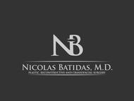 Nicholas Bastidas, M.D. Logo - Entry #43