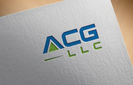 ACG LLC Logo - Entry #67