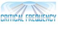 Critical Frequency Logo - Entry #8